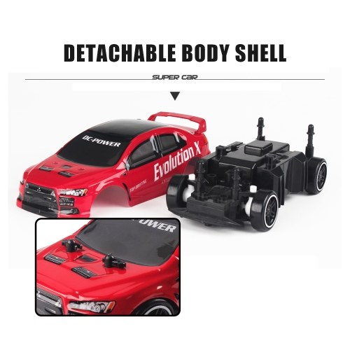 RC Drift Car 1/24 2 4G 4WD Sport Buggy RC Racing Car