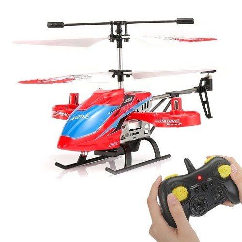 JJR/C JX02 RC Helicopter 2.4G 4CH RC Airplane