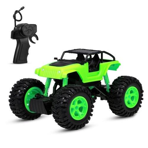 Feilun FC159-1 1/20 Remote Control Car Toy RC Off-road Car Off-Road Rock Crawler Truck Boy Gift