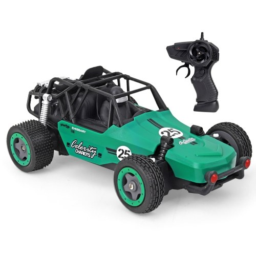 JJR / C Q73 1/20 RC Грузовые Автомобили 2.4G 2WD Off Road Truck High Speed Race Buggy Car