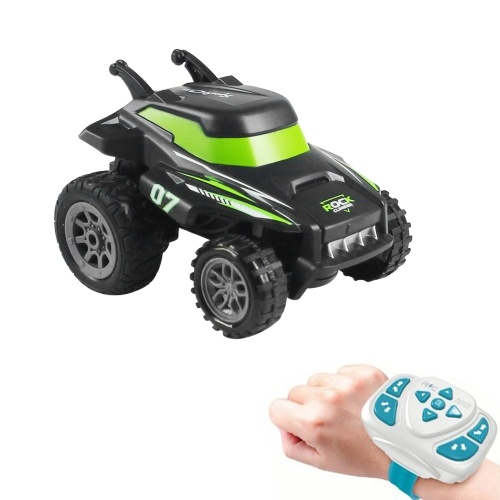 RC Stunt Car 2.4G RC Toy 360° Rotation RC Off-road Racing Car