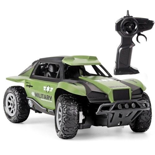 JJR / C Q67 2.4GHz 4WD 1/20 RC Elektroauto