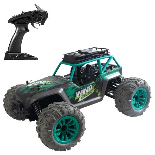 1/14 2.4G 4WD 36KM/H High Speed Off-Road Car Rock Climbing Car for Kids Adults