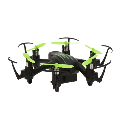 Original JJRC H20C 2.4G 4CH 6 Axis Gyro RC Hexacopter Headless Mode Auto-return Drone with 2.0MP Camera