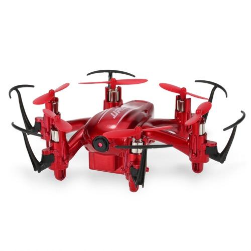 Original JJRC H20C 2.4G 4CH 6 axes Gyro RC Hexacopter sans tête Auto-retour Drone avec caméra 2.0MP
