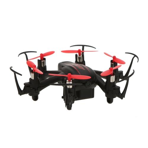 Оригинальный JJRC H20C 2.4G 4CH 6 Axis Gyro RC Hexacopter Безголовый режим Автоматический возврат Drone с камерой 2.0MP