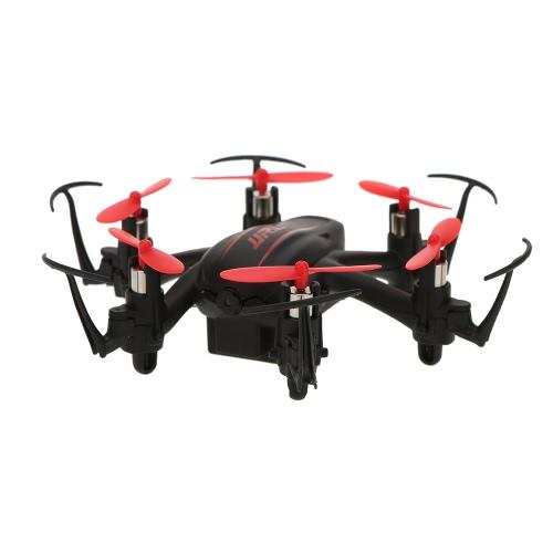 Original JJR / C H20C 2.4G 4CH 6 Eixo Gyro RC Hexacopter Modo sem cabeça Auto-retorno Drone