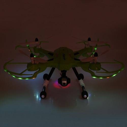 Оригинальный JJRC H26W 6 Axis Gyro RC Quadcopter Wifi FPV Передатчик в режиме реального времени