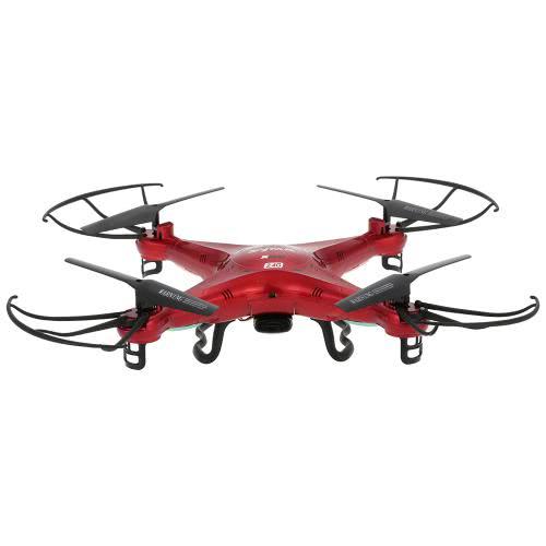 Оригинальный Syma X5C 2.4GHz 4CH 6-осевой пульт дистанционного управления RC Quadcopter с 2.0MP HD-камерой