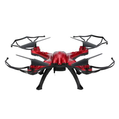Original GoolRC T5W Wifi FPV 0.3MP Caméra RC Quadcopter avec une clé Retour CF Mode 360 ​​° Eversion Function