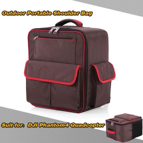 Im freien Portable Umhängetasche Professional für DJI Phantom 4 Quadcopter