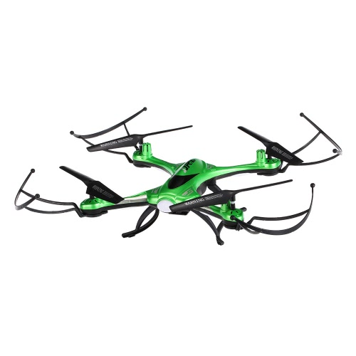 JJRC H31 Drone Waterproof RC Quadcopter - Green