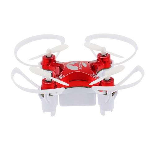 FQ777 954D 2.4GHz 4-kanałowa 6-miejscowa Gyro 0.3MP Kamera WiFi FPV Telefon APP Sterownik Quadcopter z trybem Wahania Grawitacji Tryb Podtrzymania Wysokości