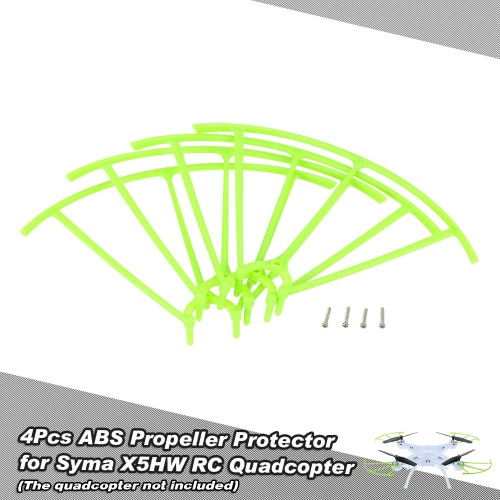 4Pcs ABS Propeller Protector for Syma X5H X5HC X5HW RC Quadcopter