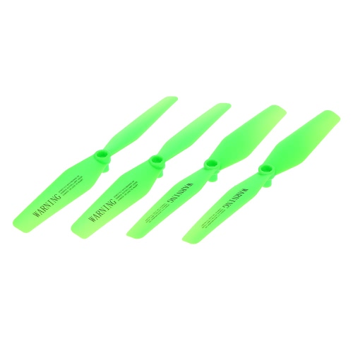 2Pairs CW CCW ABS Propeller Blade for Syma X5H X5HC X5HW RC Quadcopter