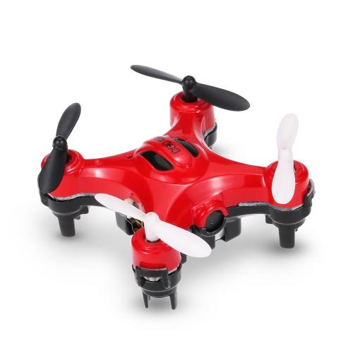 JJRC DHD D2 2.4G RC Quadcopter con la macchina fotografica 2MP
