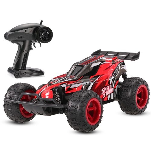 Original PXtoys 9600 1/22 2.4G 2CH 2WD Electric Speed Racing Buggy Car