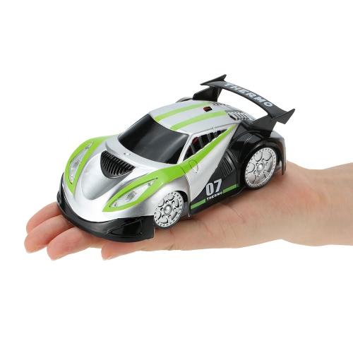JJRC NO.Q2W Palm Bluetooth Intelligent Stunt Wall Climbing RC Car