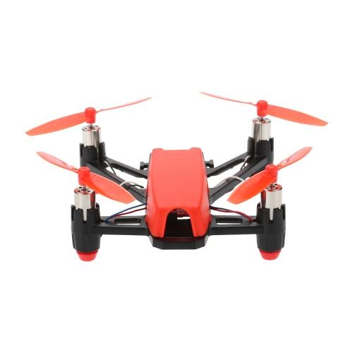 Kit Telaio Q100 Super Mini 4 assi Micro FPV corsa Quadcopter con Naze32 regolatore di volo 4pcs 8520 Motore e 4 pezzi 65 millimetri Elica
