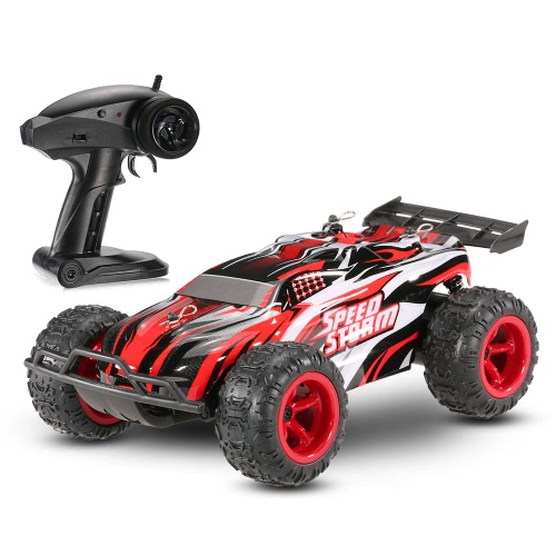 Original PXtoys 9601 1/22 2.4G 2CH 2WD Electric Speed Racing Buggy Auto