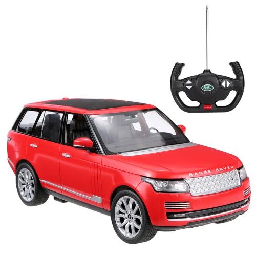 Original RASTAR 49700 1/14 Land Range Rover Sport 2013 Version Auto Fernbedienung Auto Spielzeug Jungen Geschenk