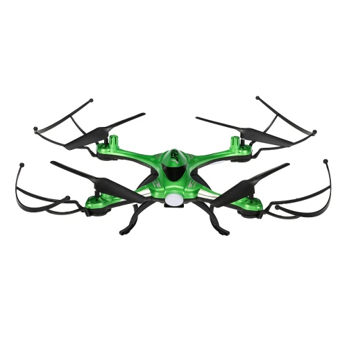 JJRC ( JJR / C) H31 2.4G 4CH 6-Axis Gyro Drone modalità Headless One Key ritorno impermeabile RC Quadcopter con una batteria supplementare