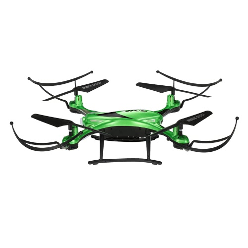 JJRC(JJR/C) H31 2.4G 4CH 6-Axis Gyro Drone Headless Mode One Key Return Waterproof RC Quadcopter with One Extra Battery