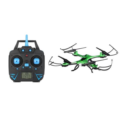 combo JJRC H31 2.4G impermeabile RC Quadcopter Due batterie