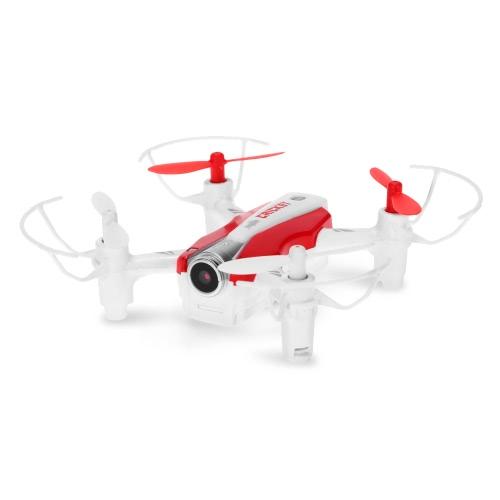 Oryginalny Cheerson CX-17 CRICKET Wifi FPV 0,3MP Drgania aparatu 2.4G 4ch 6-osiowy Quadcopter RC Czujnik G Selfie RTF