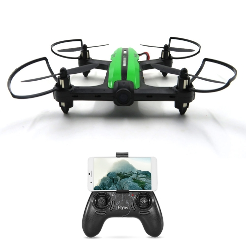 Flytec T18 Wifi FPV Mini Drone RC Racing Quadcopter