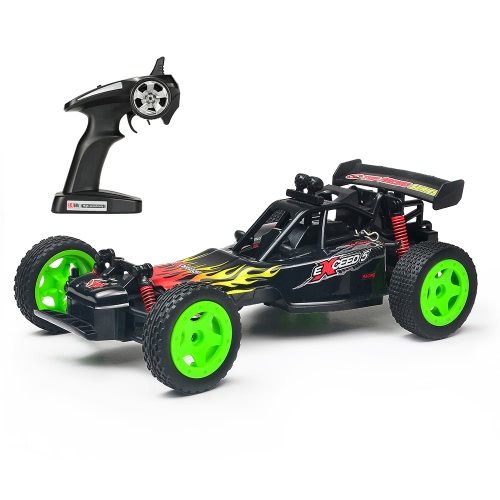 SUBOTECH originale BG1503 1/16 2.4G 2CH ad alta velocità off-road racing Buggy RC RTR