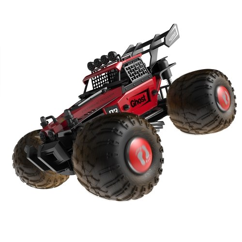 CRAZON 1-28 172802 RC Racing Car 2.4GHz Off-Road Buggy Car RTR