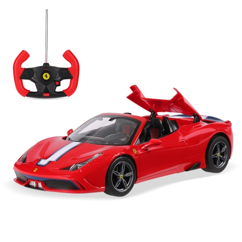 Original Rastar Speciale Una versione convertibile Drift RC Car