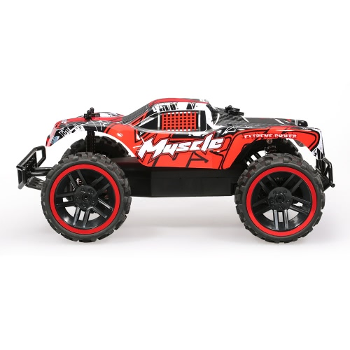 RUICHUANG QY1841A 1/12 2.4G 2CH 2WD Electric Speed Racing Buggy Car