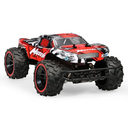 RUICHUANG QY1841A 1-12 2.4G 2CH 2WD Electric Speed Racing Buggy Car