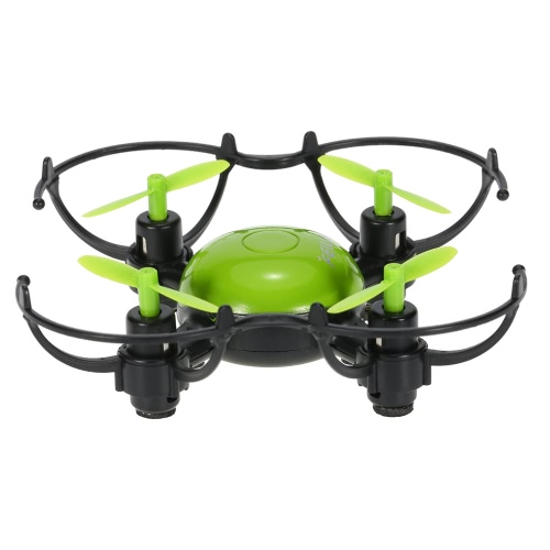 Original Feilun FX133 2.4GHz 6 Axis Gyro 3D Flip Headfree Mini RC Quadcopter Image