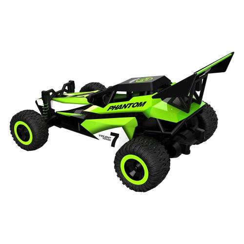 CRAZON 1/32 Mini Pocket 20KM/h RC Racing Car RTR Buggy RC Stunt Car от Tomtop.com INT