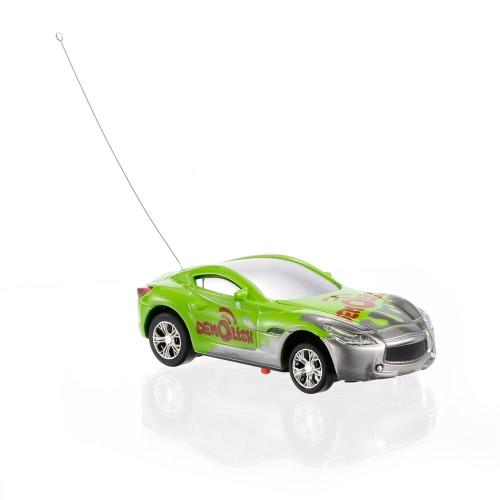 GREAT WALL TOYS 2111 1/67拡大鏡付きスーペリアミニRCカースフィアパッケージコレクション子供用おもちゃ車