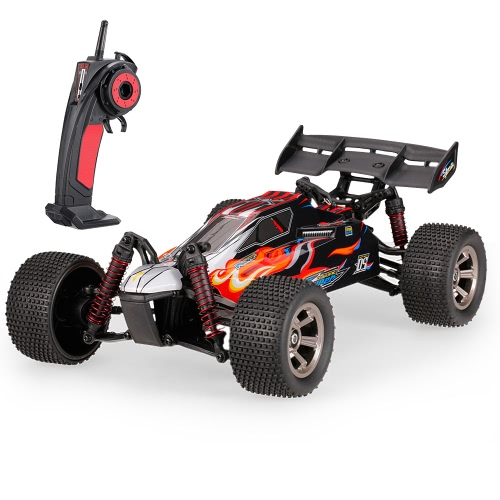 XINLEHONG TOYS 9117 2.4GHz 2WD 1/12 28km/h Electric RTR High Speed Buggy RC Car