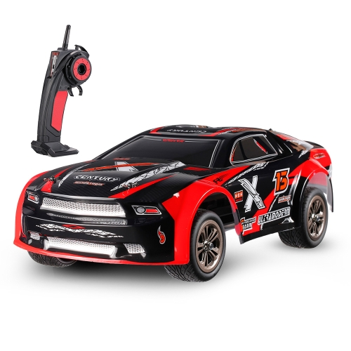 XINLEHONG TOYS 9118 2.4GHz 2WD 1/12 Elektryczny RTR High Speed ​​On-Road RC Car