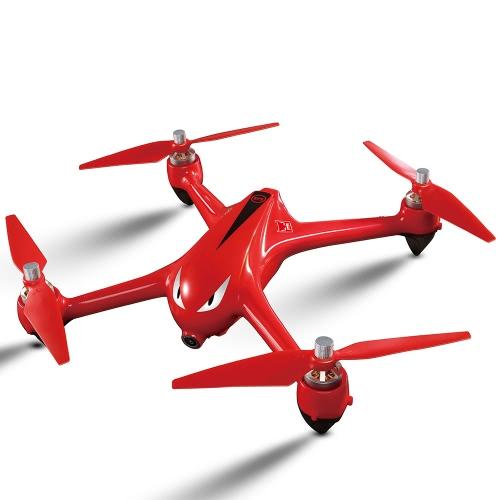 MJX B2W Bugs 2W 2.4G 6-Achsen Gyro Brushless Motor Unabhängige ESC 1080P Kamera Wifi FPV Drone GPS RC Quadcopter