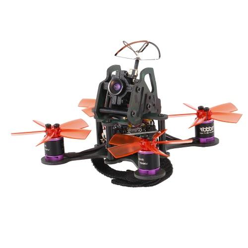 XF90 90 мм 5.8G FPV 800TVL HD Широкоугольная камера Micro Brushless Racing Drone Quadcopter ARF Поддержка Betaflight Cleanflight