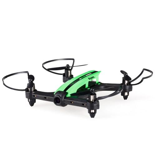 Flytec T18D Wifi FPV 720P Szerokokątna kamera HD Mini wysokość Trzymaj wyścigi RC Drift RTF Quadcopter