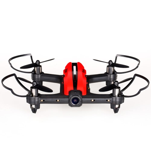 Flycec T18D 720p Wifi FPV RC Quadcopter