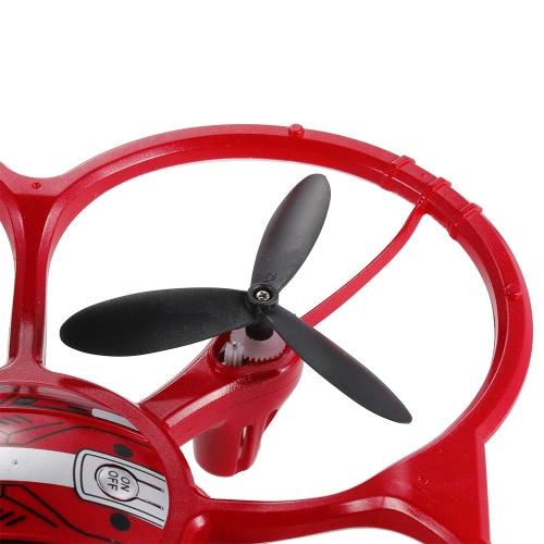 YH YH-13HW 720P Macchina fotografica Wifi FPV RC Drone 2.4G 4CH 6-assi Gyro G-Sensore Selfie Drone RTF Quadcopter UFO