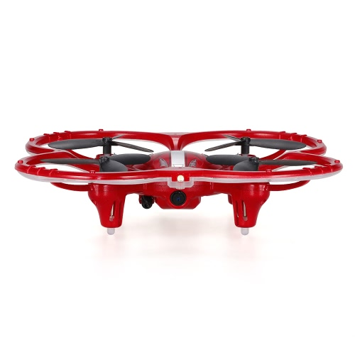 YH YH-13HW 720P Camera Wifi FPV RC Drone 2.4G 4CH 6-Axis Gyro G-Sensor Selfie Drone RTF Quadcopter UFO