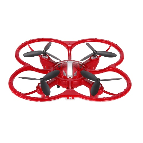 YH YH-13HW 720P Caméra Wifi FPV RC Drone 2.4G 4CH 6-Axis Gyro G-Sensor Selfie Drone RTF Quadcopter OVNI