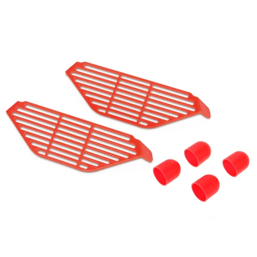 Osłona ochronna palców Osłona ochronna rączki ochronnej dla DJI Spark FPV Quadcopter