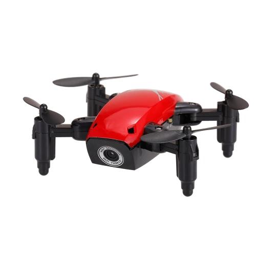 Original S9W Planning Foldable RC Quadcopter