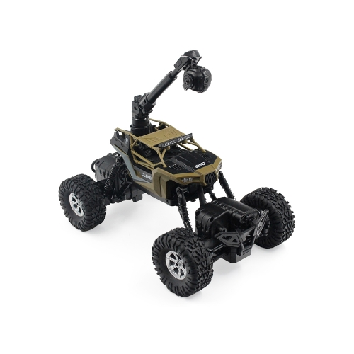 CRAZON 171604B RC Crawler Off-road Car